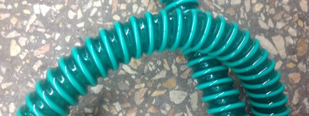 For seeder UV resistant light hose CF2 Amarin