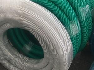 Best Ukrainian all-round hose FLORA SE 50